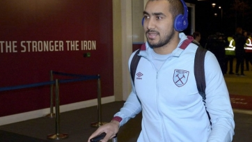 Билич: «Пайе отказывается играть за «Вест Хэм»