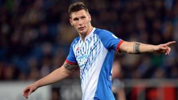 Kicker: Зюле продолжит карьеру в «Баварии»