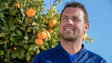 Вайнцирль: «Бадштубер поможет «Шальке» своим опытом»