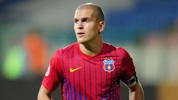Тульский «Арсенал» зазывает к себе румынского хавбека