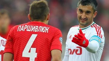 «Спартак» и «Локо», наконец, согласовали трансфер Самедова