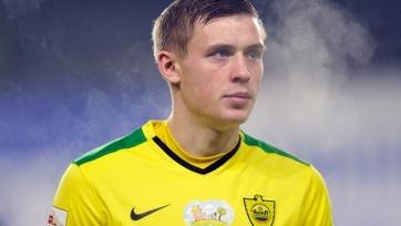 Жиров стал игроком «Краснодара», но до конца сезона будет выступать в «Анжи»