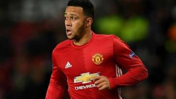 «Манчестер Юнайтед» отказал «Лиону» в трансфере Депая