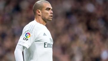 Пепе решил остаться в «Реале» и отказался от выгодного предложения из Китая