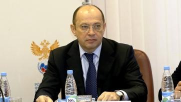 Прядкин: «Средняя зарплата футболиста в РФПЛ – около миллиона рублей в месяц»