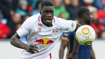 Официально: «РБ Лейпциг» подписал 18-летнего защитника сборной Франции