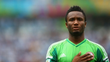 Микел: «Покинул «Челси», руководствуясь интересами нигерийской сборной»