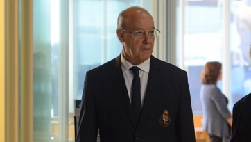 Президент «Порту» побил рекорд Сантьяго Бернабеу