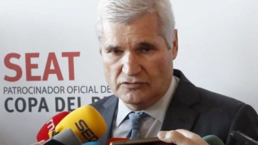 «Барселона» уволила своего спортивного директора за сомнительные слова о Месси