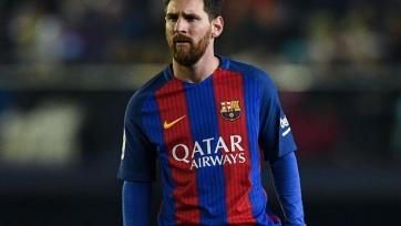 Балаге: «У «Барселоны» нет денег для продления контрактов с Месси и Иньестой»