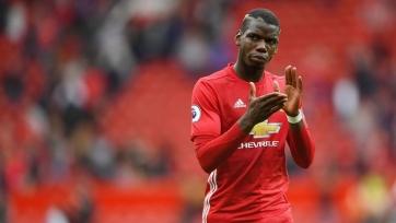 Моуринью: «Погба может стать капитаном «Манчестер Юнайтед»