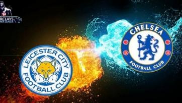 «Лестер» - «Челси», прямая онлайн-трансляция. Стартовые составы команд