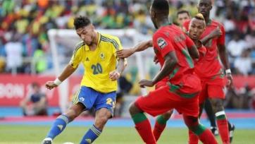 Габон и Гвинея-Бисау сыграли вничью в стартовом матче КАН