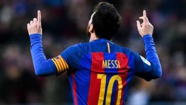 В Испании есть лишь три команды, которым Месси не забивал