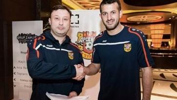 Гия Григалава стал игроком тульского «Арсенала»