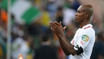 Сборная Буркина Фасо сумела уйти от поражения в игре с Камеруном