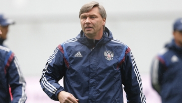 Овчинников прокомментировал лидерство «Спартака» в РФПЛ