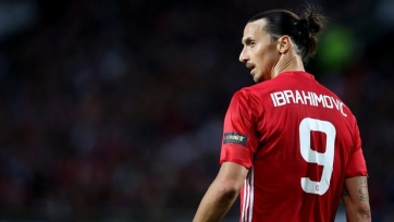 Златан Ибрагимович: «Набрали очко, но не показали наилучший футбол»