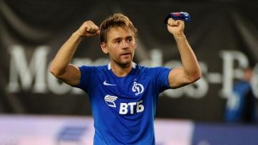 Кирилл Панченко останется в «Динамо» до конца сзеона