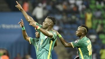 Мане принёс Сенегалу победу над Тунисом