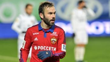 Бибрас Натхо: «Ерёменко нужен сейчас покой»