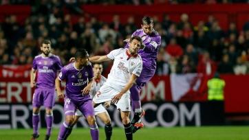 «Реал» потерпел первое поражение после сорока матчей без неудач