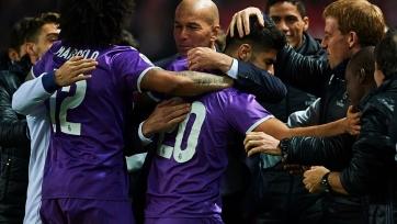 Лишь один клуб из семи ведущих чемпионатов Европы ещё не проигрывал в нынешнем сезоне