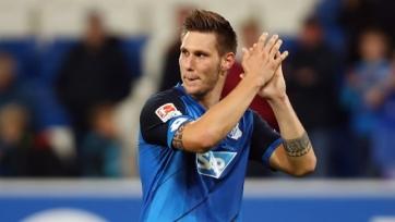 Зюле счастлив, что будет играть в «Баварии»