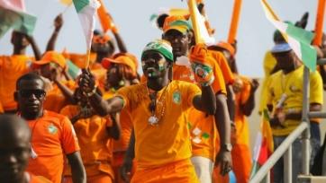 Кот-д'Ивуар и Того голами не порадовали