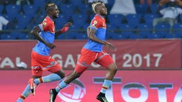 ДР Конго с минимальным счётом переиграл Марокко