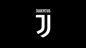 «Ювентус» представил свой новый логотип