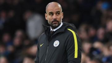 Гвардиола хочет купить в «Манчестер Сити» ещё одного голкипера