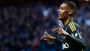 Исак обойдётся «Реалу» в 10 миллионов евро