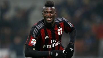 «Арсенал» хочет приобрести Мбайе Ньянга