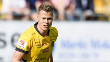 «Краснодар» близок к подписанию хавбека сборной Швеции