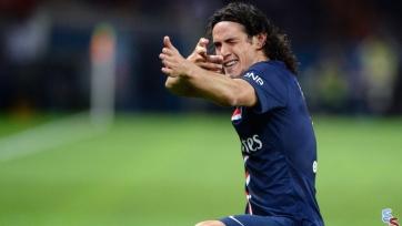 Кавани: «ПСЖ может выиграть Лигу чемпионов»