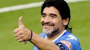 Марадона считает, что Игуаин – один из лучших футболистов в мире