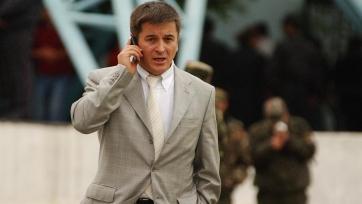 Владелец «Анжи»: «В чемпионате России будет много дагестанцев, могу это гарантировать»