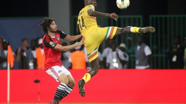 Мали и Египет голами не порадовали