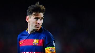 Месси получит улучшенное предложение нового контракта от «Барселоны» до конца месяца