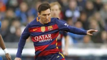 Месси: «Останусь в «Барселоне» до тех пор, пока буду нужен клубу»