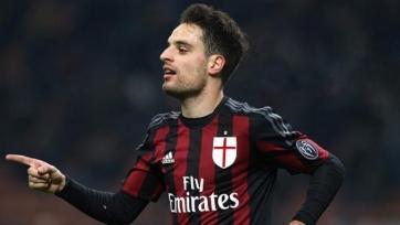 Официально: «Милан» и Бонавентура продлили контракт