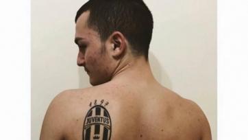 Фанат «Ювентуса»: «Аньелли, в следующий раз предупреждай, если собираешься менять логотип!»