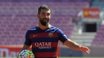 «Барселона» готова продать Турана лишь ради того, чтобы продлить контракт с Месси