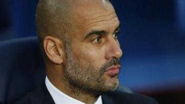 Гвардиола сводил игроков «Манчестер Сити» в кинотеатр