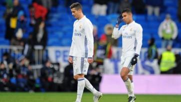 «Реал» впервые при Зидане проиграл два матча подряд