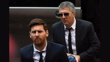 Хорхе Месси: «Лео останется в «Барселоне»