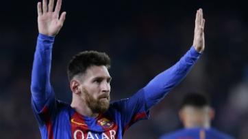 Новое соглашение с «Барсой» вернёт Месси статус самого высокооплачиваемого игрока в мире