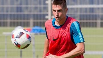 Мак: «В Словакии никто не верил, что я заиграю в основе «Зенита»