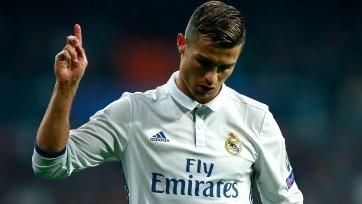 Флорентино Перес хочет продать Роналду в 2019-м году